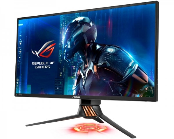 ASUS 25'' PG258Q ROG Swift crni monitor