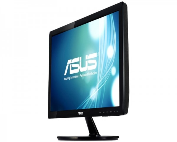 ASUS 18.5'' VS197DE crni monitor