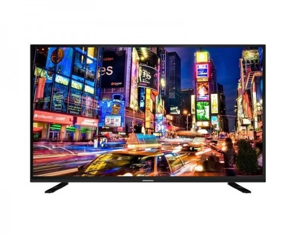 GRUNDIG 49'' 49 VLX 8720 BP Smart LED 4K Ultra HD LCD TV