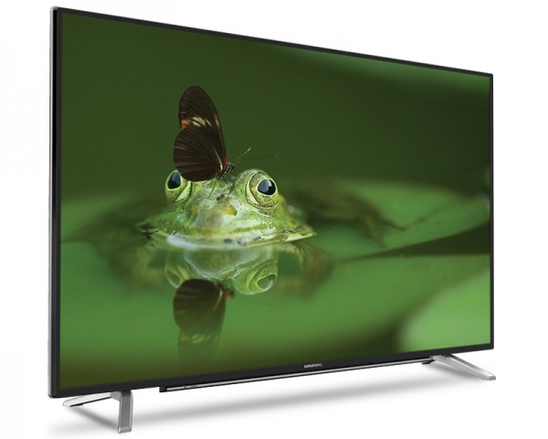 GRUNDIG 40'' 40 GFB 6740 Smart LED Full HD LCD TV