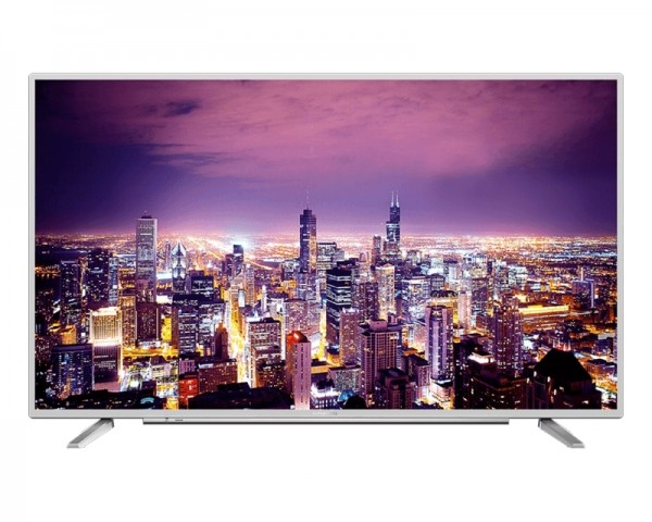 GRUNDIG 43'' 43 VLX 7730 WP Smart LED 4K Ultra HD LCD TV