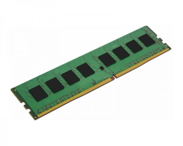KINGSTON DIMM DDR4 16GB 2400MHz KVR24N17D816