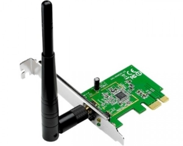 ASUS PCE-N10 Wireless PCI Express Adapter