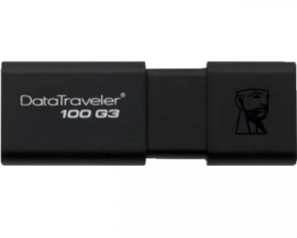 KINGSTON 16GB DataTraveler 100 Generation 3 USB 3.0 flash DT100G316GB