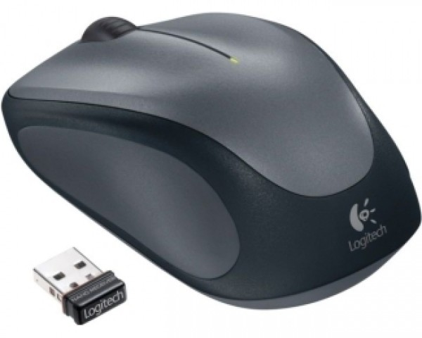 LOGITECH M235 Optical Wireless miš Retail colt matte miš