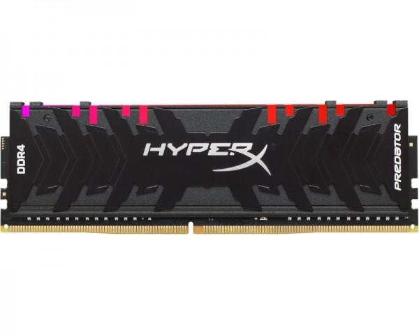 KINGSTON DIMM DDR4 8GB 4000MHz HX440C19PB3A8 HyperX XMP Predator RGB