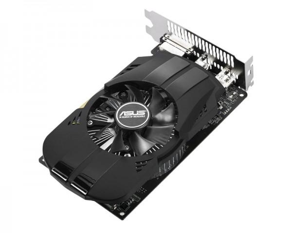 ASUS nVidia GeForce GTX 1050 Ti 3GB 96bit PH-GTX1050-3G