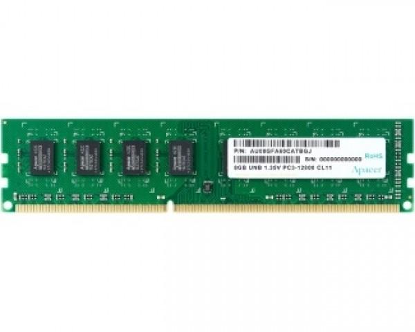APACER DIMM DDR3 8GB 1600 AU08GFA60CATBGJ
