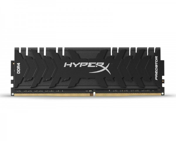 KINGSTON DIMM DDR4 8GB 3600MHz HX436C17PB38 HyperX XMP Predator