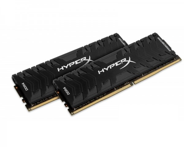 KINGSTON DIMM DDR4 16GB (2x8GB kit) 4000MHz HX440C19PB3K216 HyperX XMP Predator