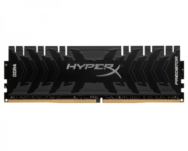 KINGSTON DIMM DDR4 8GB 4133MHz HX441C19PB38 HyperX XMP Predator