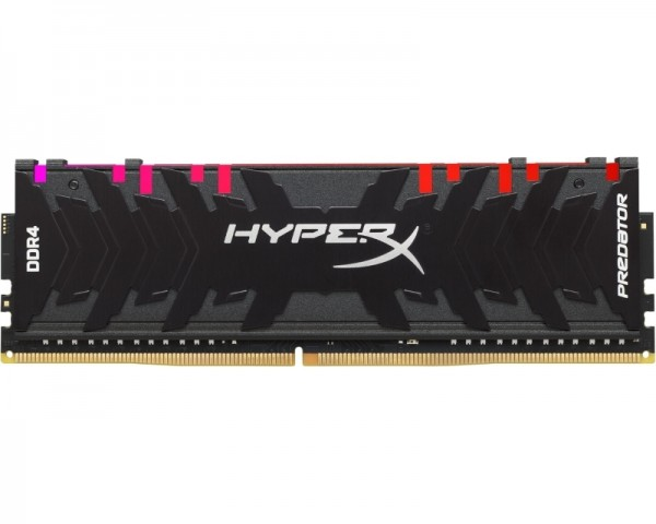 KINGSTON DIMM DDR4 32GB (4x8GB kit) 3600MHz HX436C17PB3AK432 HyperX XMP Predator RGB