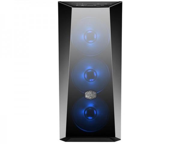 COOLER MASTER MasterBox Lite 5 RGB modularno kućište (MCW-L5S3-KGNN-02)