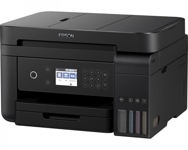 EPSON L6170 ITSciss wireless multifunkcijski inkjet uređaj