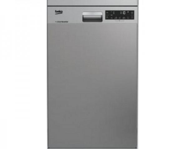 BEKO DFS 28021 X mašina za pranje sudova