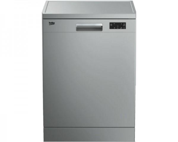 BEKO DFN 16410 S mašina za pranje sudova