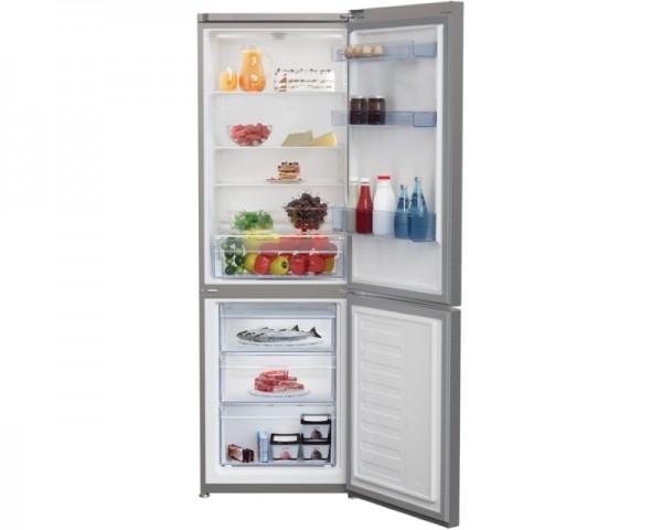 BEKO RCSA 365K20 X kombinovani frižider