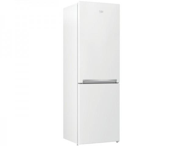 BEKO RCSA330K20W kombinovani frižider