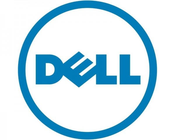 DELL 6TB 3.5'' SATA 6Gbps 7.2k Assembled Kit 3.5'' 11+