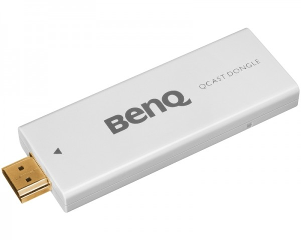 BENQ Wireless Qcast adapter (5J.JCK28.E01)