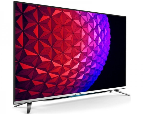 SHARP 40'' LC-40CFG6452E Smart Full HD digital LED TV