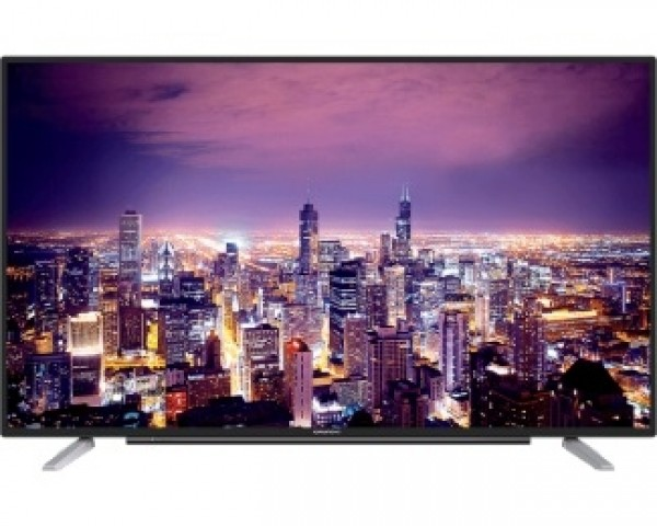 GRUNDIG 65'' 65 VLX 7730 BP Smart LED 4K Ultra HD LCD TV
