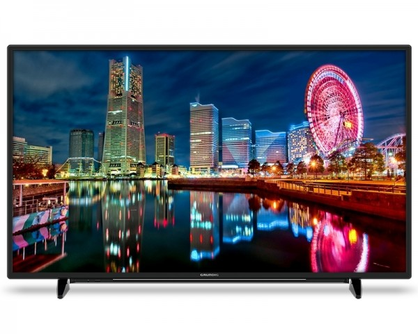 GRUNDIG 43'' 43 VLX 7710 BP Smart LED 4K Ultra HD LCD TV