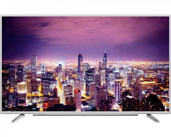GRUNDIG 49'' 49 VLX 7730 WP Smart LED 4K Ultra HD LCD TV
