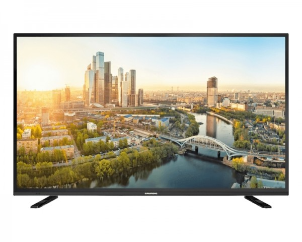 GRUNDIG 55'' 55 VLX 8720 BP Smart LED 4K Ultra HD LCD TV