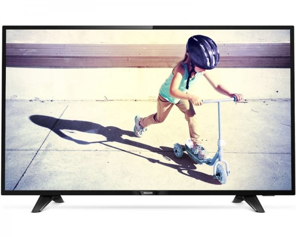 PHILIPS 43'' 43PFT413212 LED Full HD digital LCD TV $