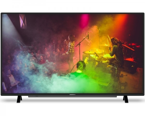 GRUNDIG 40'' 40 VLX 7730 BP Smart LED 4K Ultra HD LCD TV