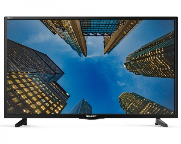 SHARP 40'' LC-40FG5342E Smart Full HD digital LED TV