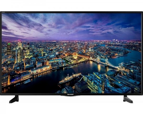 SHARP 32'' LC-32HG3342E digital LED TV