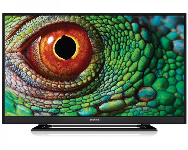GRUNDIG 22'' 22 VLE 4520 BM LED Full HD LCD TV