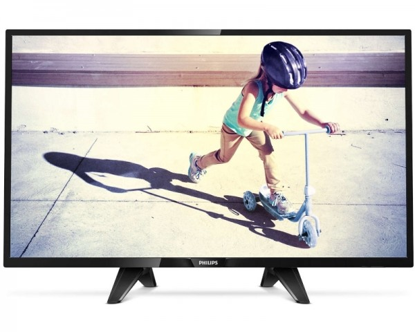 PHILIPS 32'' 32PHS413212 LED digital LCD TV $