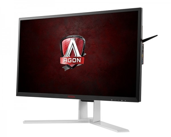 AOC 23.8'' AG241QX LED monitor