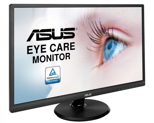 ASUS 24'' VA249HE LED crni monitor