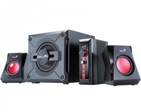 GENIUS SW-G2.1 1250 2.1 Gaming zvučnici