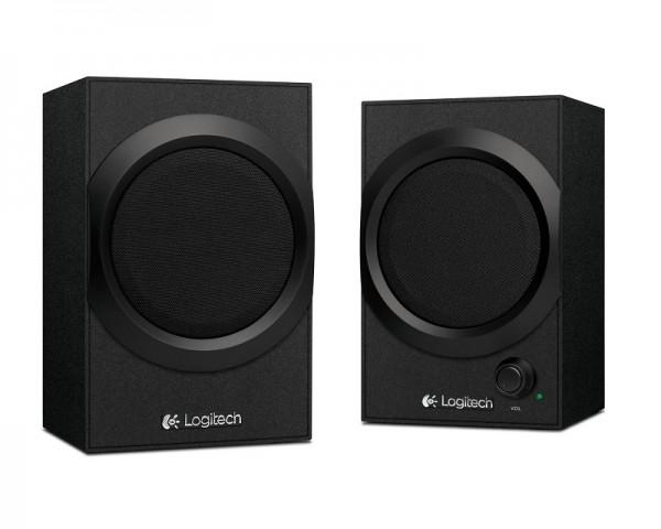 LOGITECH Z240 2.0 Multimedia zvučnici