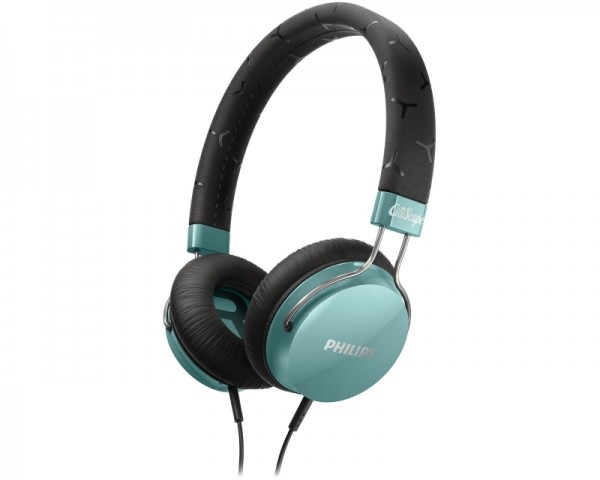 PHILIPS SHL5300TL00 zelene slušalice