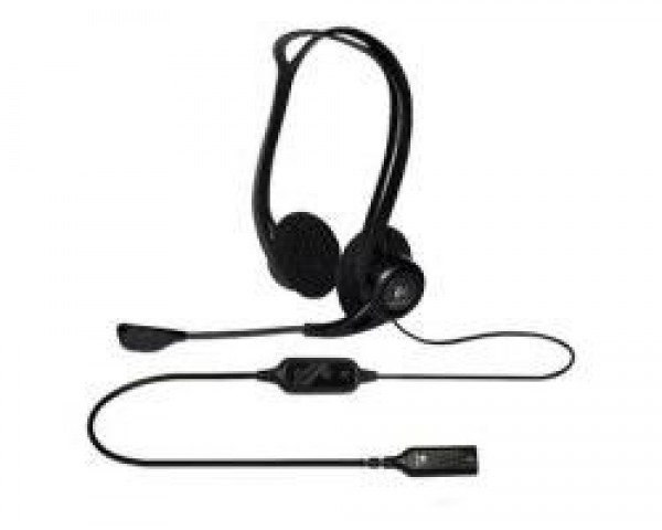 LOGITECH PC Headset 960 USB OEM