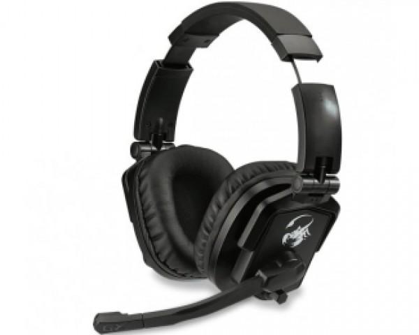 GENIUS HS-G550 Lychas slušalice sa mikrofonom