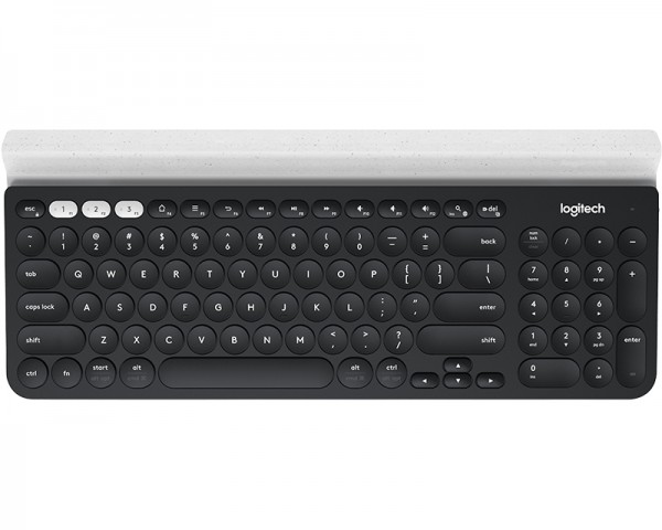 LOGITECH K780 Wireless Multi-Device Keyboard US