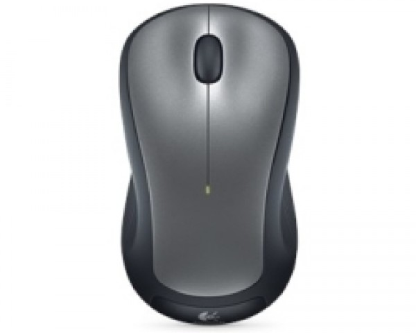 LOGITECH M310 Wireless srebrni miš Retail