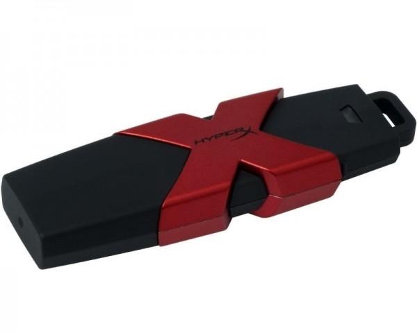KINGSTON 128GB HyperX Savage USB 3.1 flash HXS3128GB