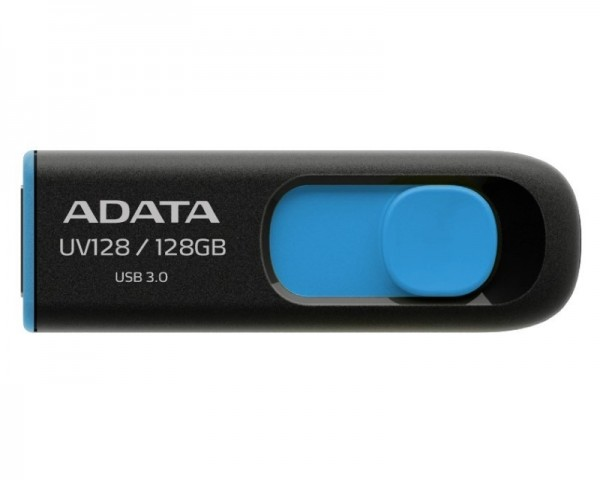 A-DATA 128GB 3.1 AUV128-128G-RBE crno plavi