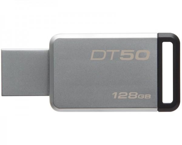 KINGSTON 128GB DataTraveler USB 3.0 flash DT50128GB