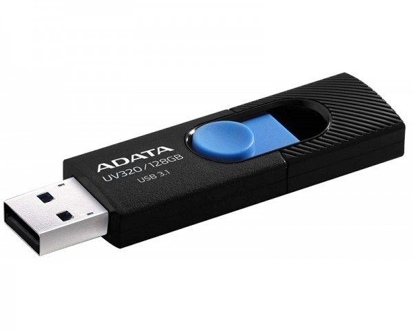 A-DATA 128GB 3.1 AUV320-128G-RBKBL crno plavi