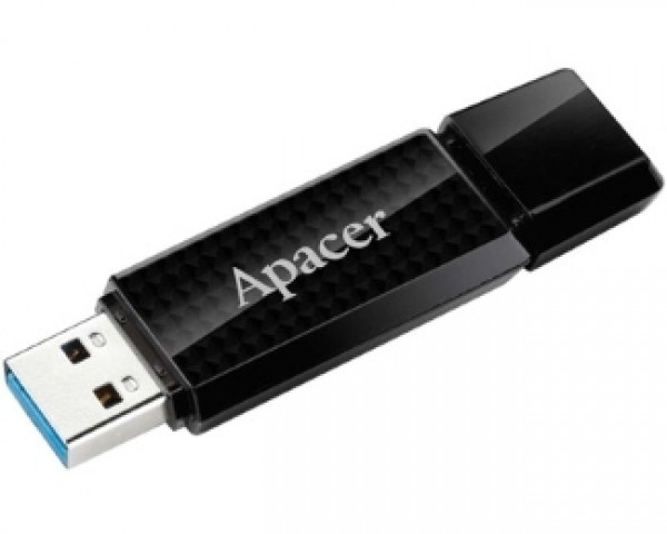 APACER 16GB AH352 USB 3.0 flash crni