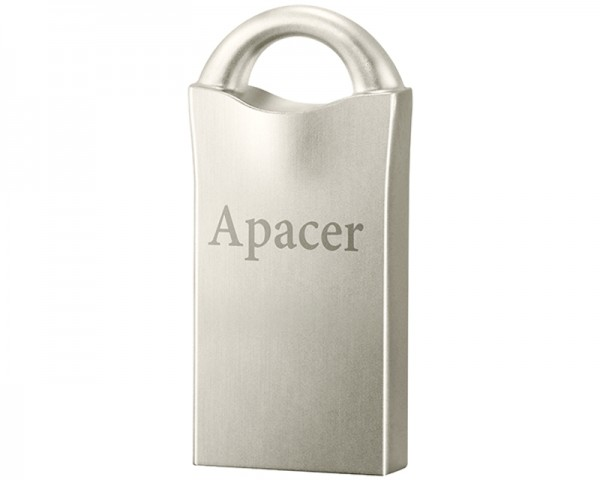 APACER 16GB AH117 USB 2.0 flash srebrni